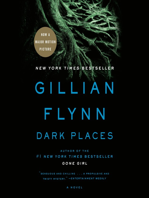 Title details for Dark Places by Gillian Flynn - Available
