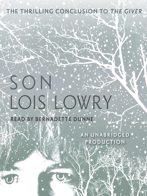 Title details for Son by Lois Lowry - Available