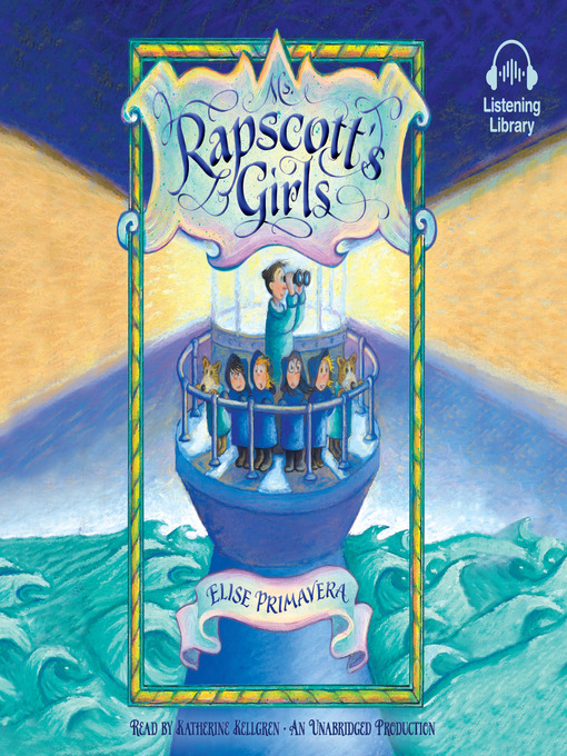 Title details for Ms. Rapscott's Girls by Elise Primavera - Available