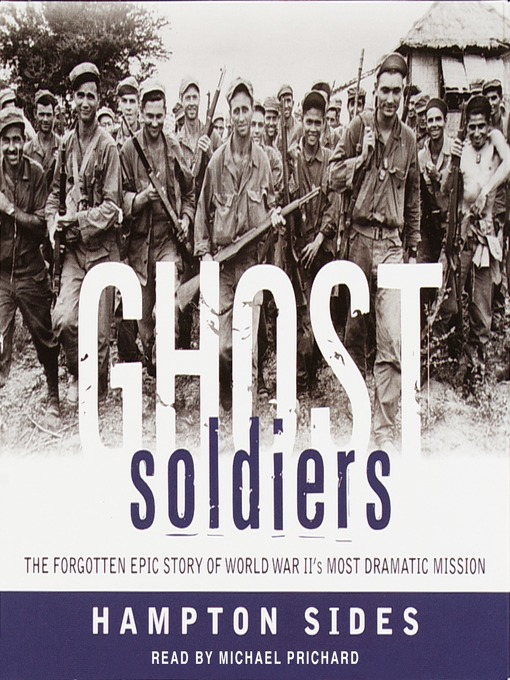 ghost solders essay Open document below is an essay on ghost soldiers from anti essays, your source for research papers, essays, and term paper examples.