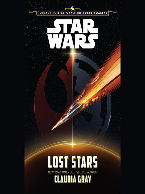 Title details for Lost Stars by Claudia Gray - Wait list