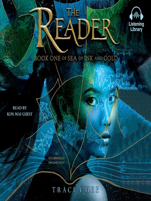 Title details for The Reader by Traci Chee - Available