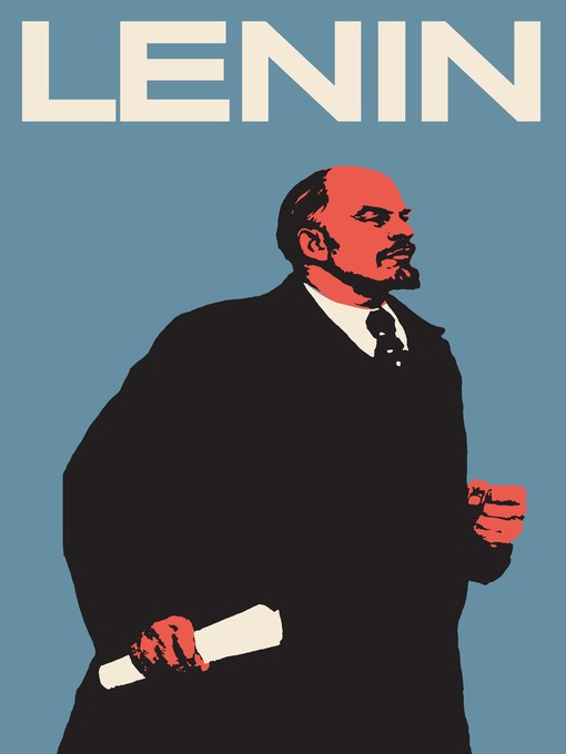 Title details for Lenin by Victor Sebestyen - Available