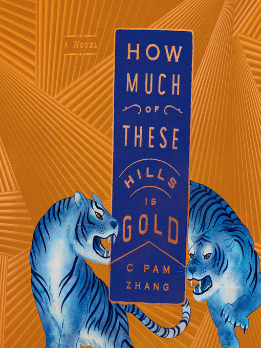 Title details for How Much of These Hills Is Gold by C Pam Zhang - Wait list