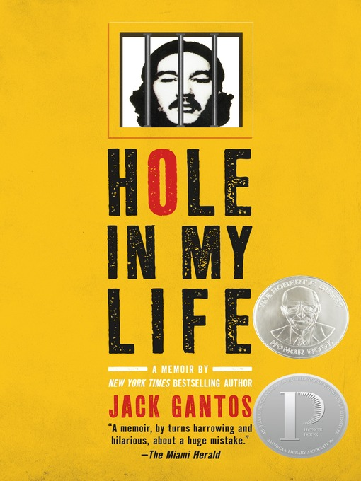 Title details for Hole in My Life by Jack Gantos - Available