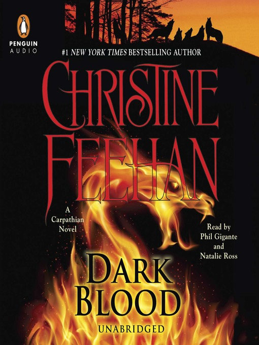 Title details for Dark Blood by Christine Feehan - Available