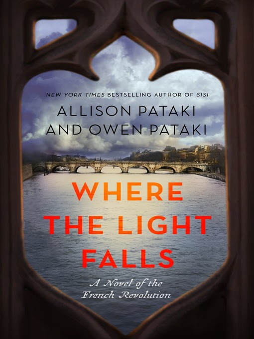 Title details for Where the Light Falls by Allison Pataki - Available