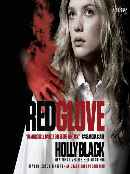 Title details for Red Glove by Holly Black - Available