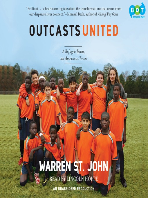a review of outcasts united the