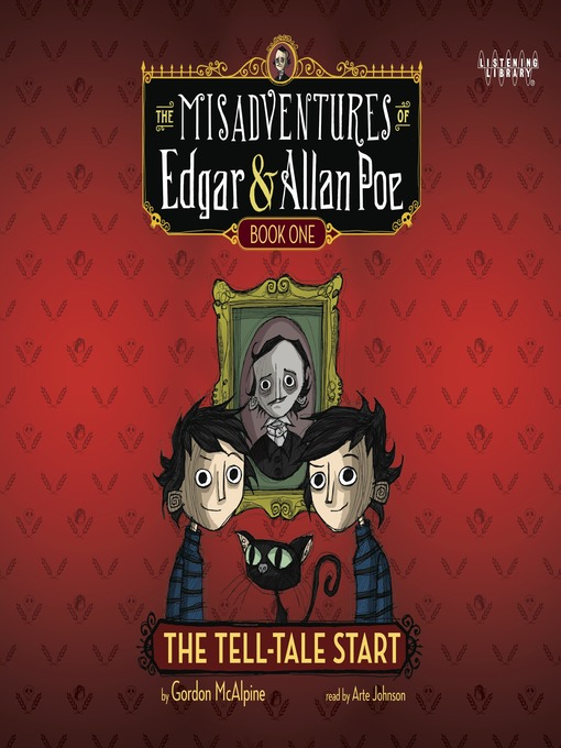 Title details for The Tell-Tale Start by Gordon McAlpine - Available