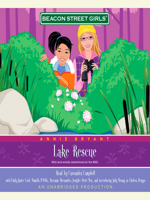 Title details for Lake Rescue by Annie Bryant - Available