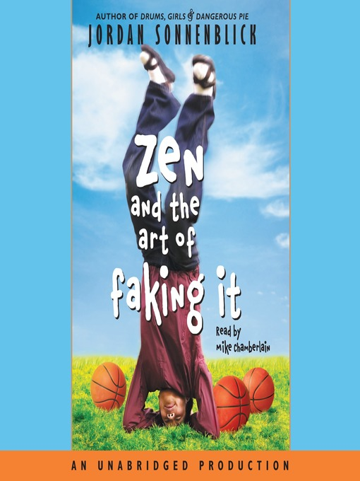 Title details for Zen and the Art of Faking It by Jordan Sonnenblick - Available
