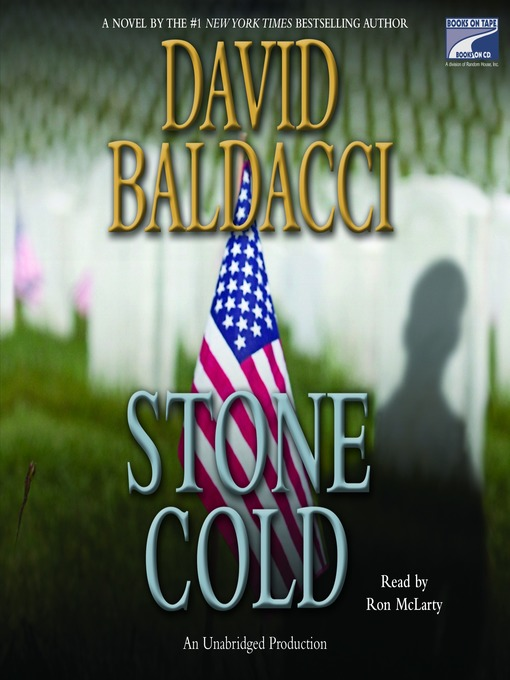 Title details for Stone Cold by David Baldacci - Available
