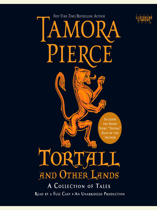 tortall and other lands pdf
