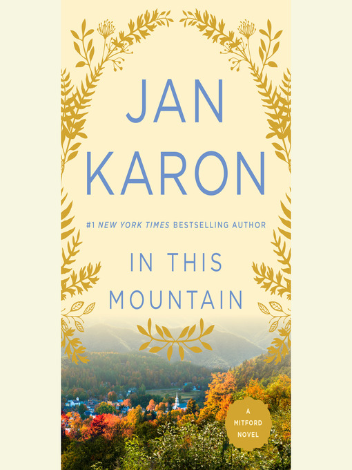 Title details for In This Mountain by Jan Karon - Wait list