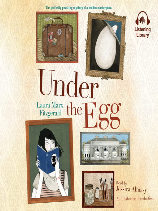 Title details for Under the Egg by Laura Marx Fitzgerald - Available