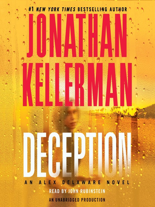 Title details for Deception by Jonathan Kellerman - Available