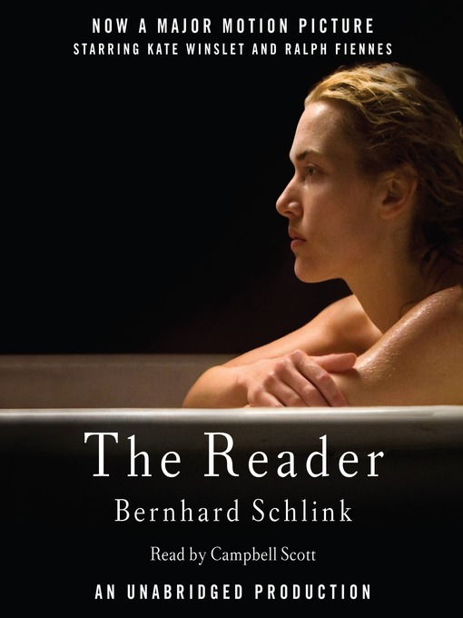 Title details for The Reader by Bernhard Schlink - Wait list