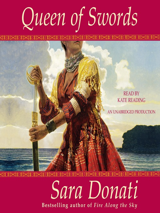 Title details for Queen of Swords by Sara Donati - Available