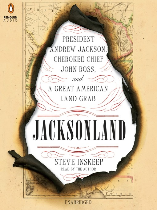 Cover of Jacksonland