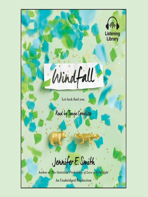 Title details for Windfall by Jennifer E. Smith - Wait list