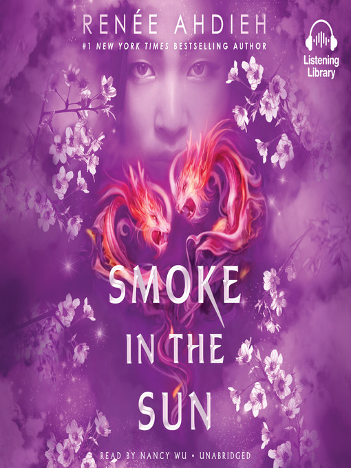 Cover of Smoke in the Sun