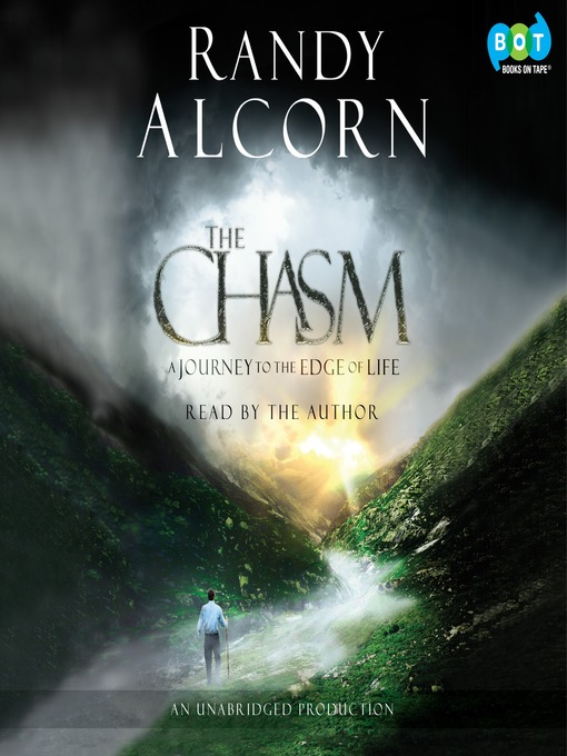 Title details for The Chasm by Randy Alcorn - Available