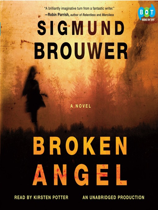 Title details for Broken Angel by Sigmund Brouwer - Available