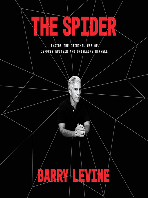 Title details for The Spider by Barry Levine - Available