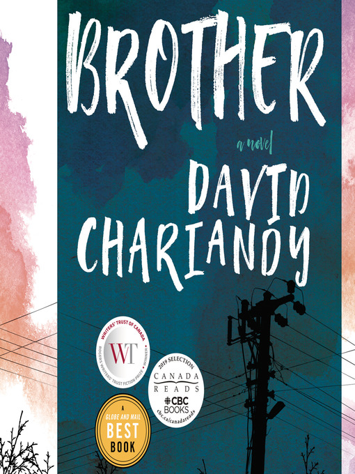 Cover of Brother
