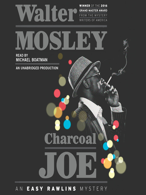 Cover of Charcoal Joe