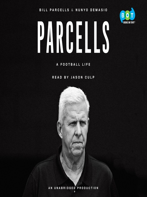 Title details for Parcells by Bill Parcells - Available