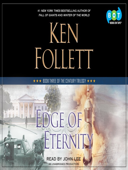 Title details for Edge of Eternity by Ken Follett - Wait list