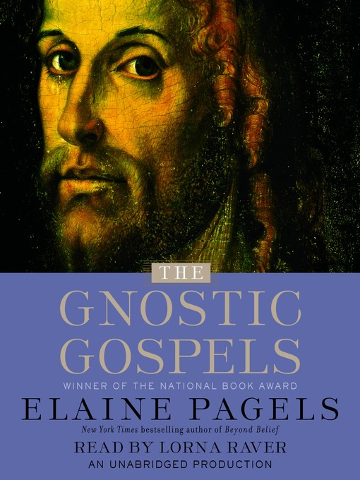 Title details for The Gnostic Gospels by Elaine Pagels - Wait list