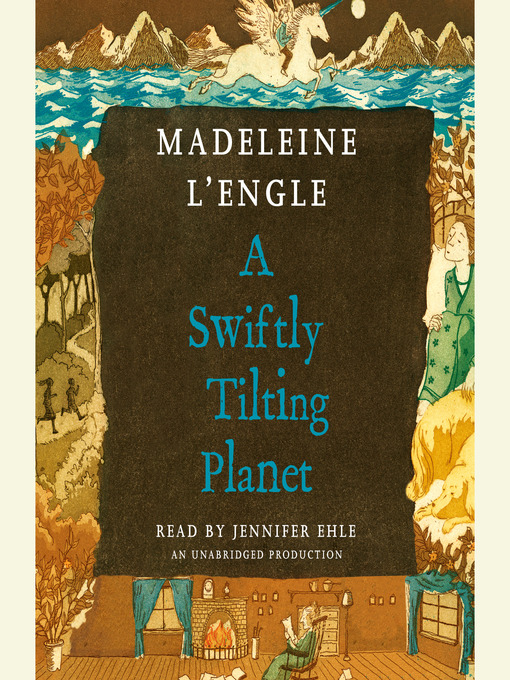 Title details for A Swiftly Tilting Planet by Madeleine L'engle - Available