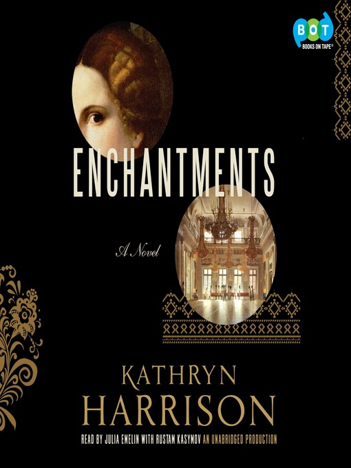 Title details for Enchantments by Kathryn Harrison - Wait list