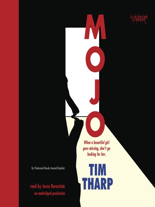 Title details for Mojo by Tim Tharp - Available