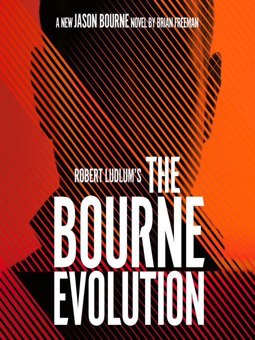 Title details for The Bourne Evolution by Brian Freeman - Wait list