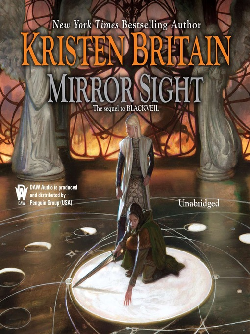 Title details for Mirror Sight by Kristen Britain - Available