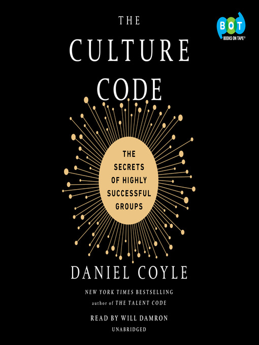 Cover image for The Culture Code