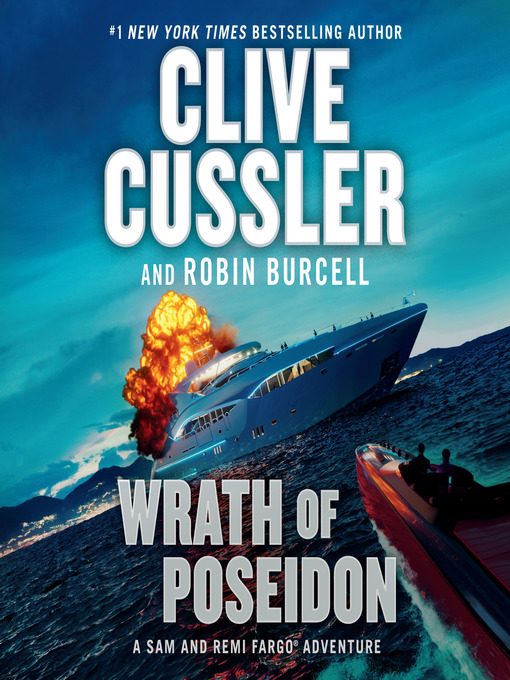 Title details for Wrath of Poseidon by Clive Cussler - Wait list