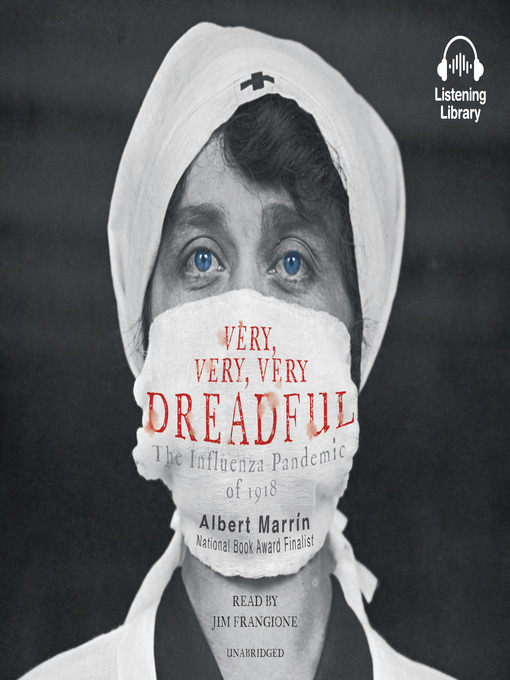 Title details for Very, Very, Very Dreadful by Albert Marrin - Wait list
