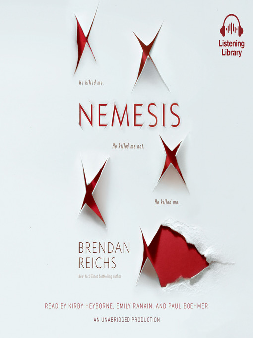 Title details for Nemesis by Brendan Reichs - Available
