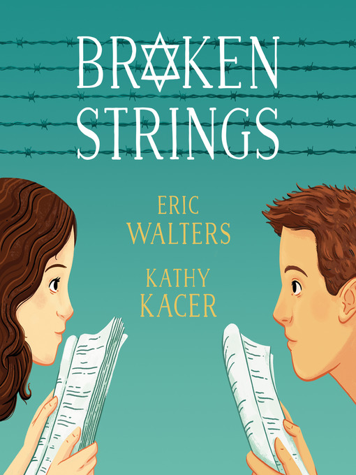 Title details for Broken Strings by Eric Walters - Available