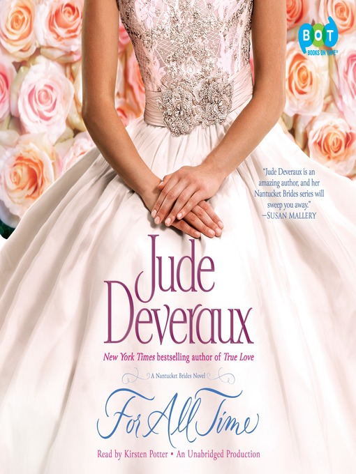 Title details for For All Time by Jude Deveraux - Available