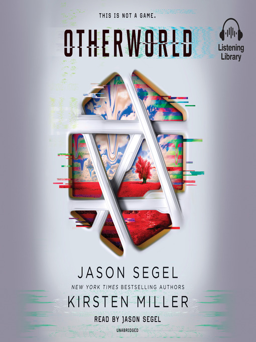 Title details for Otherworld by Jason Segel - Wait list