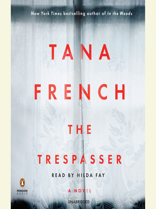 Title details for The Trespasser by Tana French - Wait list