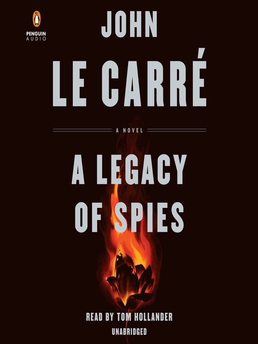 Title details for A Legacy of Spies by John le Carré - Available