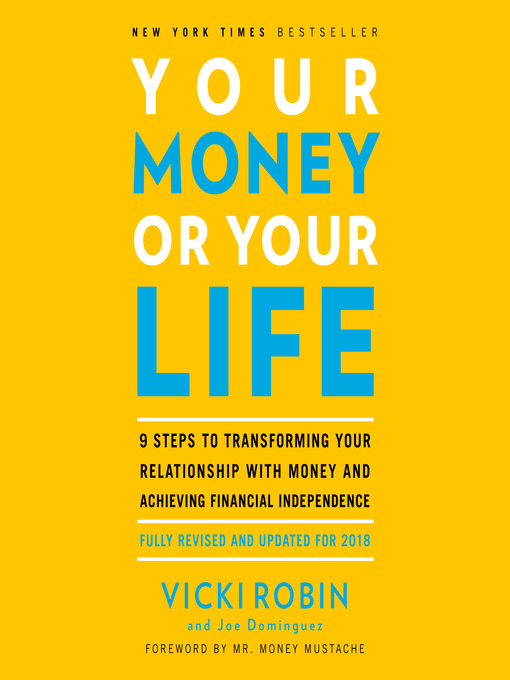 Title details for Your Money or Your Life by Vicki Robin - Wait list