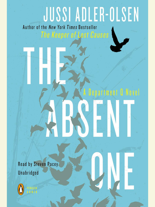 Title details for The Absent One by Jussi Adler-Olsen - Wait list